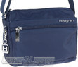 Hedgren Inner city handbag EYE IC176 with RFID pocket DRESS BLUE