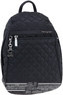 Hedgren Diamond Touch backpack PAT HDIT07 BLACK