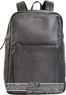 Things Terrific leather backpack BROOKLYN Black