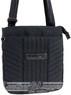Hedgren Crystal crossover handbag SHARP HCRYS01 BLACK