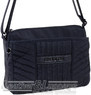 Hedgren Crystal handbag GLASS HCRYS02 BLACK