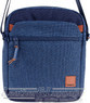 Hedgren Escapade shoulder bag BREAKOUT HESC02 DENIM