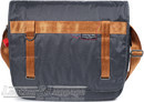 Hedgren New Way messenger bag BURNSIDE HNW04 SOLID ROCK