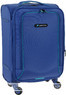 Paklite Airolite 55cm cabin trolley case 4001 BLUE