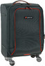 Paklite Airolite 55cm cabin trolley case 4001 STEEL