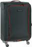 Paklite Airolite 80cm large trolley case 4003 STEEL