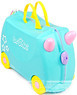 Trunki ride-on suitcase  0287 UNA UNICORN