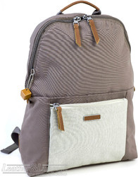 Hedgren Eden backpack DIVINE HEDN04 TAUPE