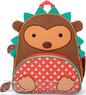Skip Hop Zoo friends backpack HEDGEHOG