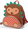 Skip Hop Zoo friends backpack HEDGEHOG - 1