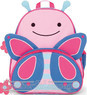 Skip Hop Zoo friends backpack BUTTERFLY