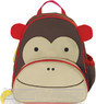Skip Hop Zoo friends backpack MONKEY