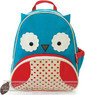 Skip Hop Zoo friends backpack OWL