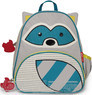 Skip Hop Zoo friends backpack RACOON