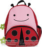 Skip Hop Zoo friends backpack LADYBUG