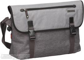 select for best save off new styles Hedgren Walker Messenger Bag For Sale Perth   Council   Grey ...