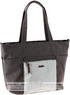 Hedgren Eden tote PERFECTION HEDN05 TAUPE