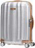 Samsonite Lite Cube DLX spinner 55cm 61242 ALUMINIUM