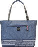 Pacsafe SLINGSAFE LX250 Anti-theft tote 45220601 Denim
