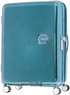 American Tourister Curio expandable 4W spinner 69cm TURQUOISE