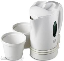 GO Travel kettle 693