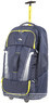 High Sierra composite V3 wheeled duffle with backpack straps 76cm 87275 NAVY / YELLOW - 1
