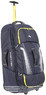 High Sierra composite V3 wheeled duffle with backpack straps 76cm 87275 NAVY / YELLOW - 4