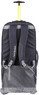 High Sierra composite V3 wheeled duffle with backpack straps 84cm 87276 NAVY / YELLOW - 3