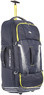 High Sierra composite V3 wheeled duffle with backpack straps 84cm 87276 NAVY / YELLOW - 4