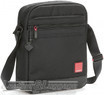 Hedgren Red Tag shoulder bag DESCENT HRDT01 Black