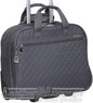 Hedgren Diamond Touch rolling briefcase CINDY HDIT11 PERISCOPE