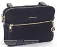 Hedgren Charm crossover handbag ATTRACTION HCHM02 Black