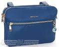 Hedgren Charm crossover handbag ATTRACTION HCHM02 Nautical Blue
