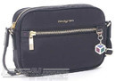 Hedgren Charm small crossover handbag SPARK HCHM01 Black