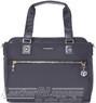 Hedgren Charm handbag 13'' APPEAL HCHM04 Black