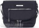 Hedgren Aura crossover handbag SHIMMER HAUR02 Black