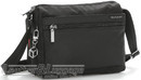 Hedgren Inner city handbag EYE IC176 with RFID pocket BLACK