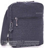Hedgren Walker shoulder bag BLENDED HWALK01 ASPHALT