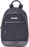 Hedgren Aura backpack SHEEN HAUR07 Black