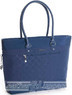 Hedgren Diamond Star 14'' tote ZIRCON M HDST04M Dress Blue