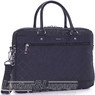 Hedgren Diamond Star 13'' Briefcase OPAL HDST03 Black