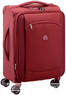 Delsey Montmarte air 55cm cabin spinner RED