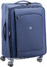 Delsey Montmarte air 68cm medium spinner BLUE