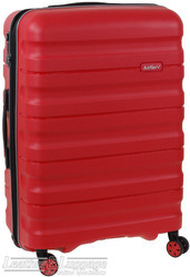 Antler Juno 2 68cm 4W case 42216 RED