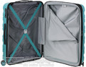 Antler Juno 2 (new) 80cm 4w case 42215 TEAL - 4