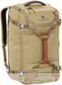Eagle Creek Load Hauler exp duffle / backpack EC10111162 TAN / OLIVE