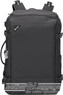 Pacsafe VIBE 40 Anti-theft 40L Carry-on backpack 60310100 BLACK