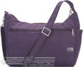 Pacsafe CITYSAFE CS200 Anti-theft RFID safe handbag 20225629 Mulberry
