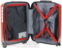 Lojel Lucid 2 zippered hardshell 54cm LJLT54 RED - 2