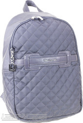 Hedgren Diamond Touch backpack BARBARA HDIT25 PERISCOPE GREY